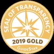 Guidestar 2019 Gold Seal